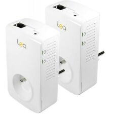 Kit 2 Adapatateurs CPL 200mbps