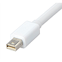 Adaptataeur Cable Mini DisplayPort (Thunderbolt) (Mini DP) vers VGA