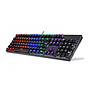 Clavier Gamer Motospeed K96 mécanique Red Switch RGB Rétro-éclairage