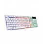 Clavier Gamer - AZERTY et Backlight
